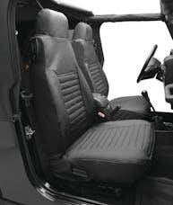 Bestop 29226-15 Seat Covers