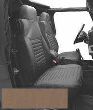 Bestop 29227-04 Seat Covers