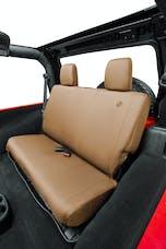 Bestop 29281-04 Seat Cover, Rear