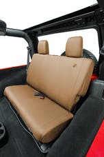 Bestop 29282-04 Seat Cover, Rear
