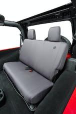 Bestop 29282-09 Seat Cover, Rear