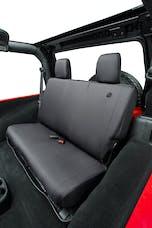 Bestop 29282-35 Seat Cover, Rear
