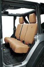 Bestop 29284-04 Seat Cover, Rear