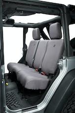 Bestop 29284-09 Seat Cover, Rear