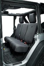 Bestop 29284-35 Seat Cover, Rear