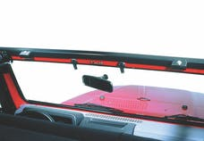 Bestop 51238-01 Windshield Channel