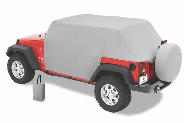 Bestop 81040-09 All Weather Trail Cover