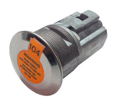BOLT 7023481 Replacement Lock Cylinder