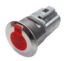 BOLT 7023482 Replacement Lock Cylinder