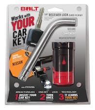 BOLT 7023583 Receiver Lock
