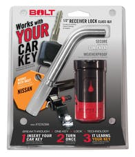 BOLT 7023628 Receiver Lock