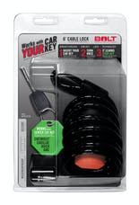 BOLT 7023719 Cable Lock