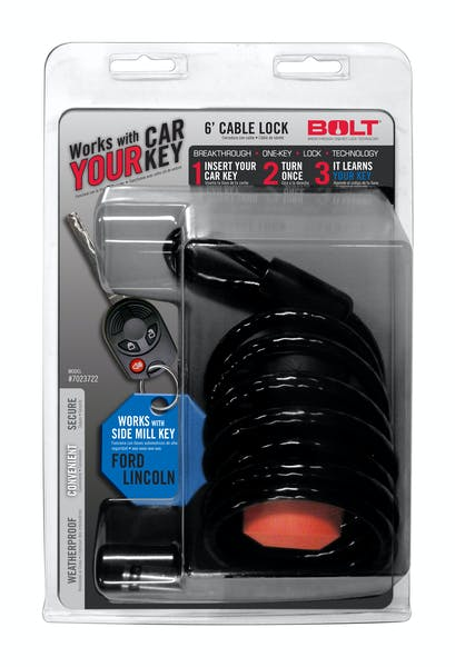 BOLT 7023722 Cable Lock