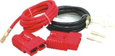 Bulldog Winch 20025 7.5ft Wiring Kit