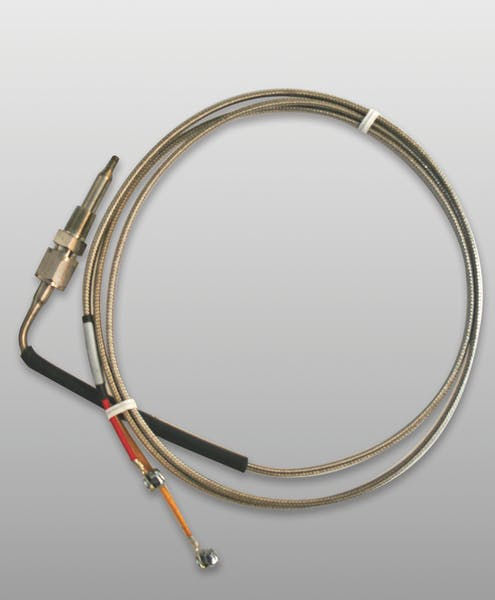 Bully Dog 40391 Universal Pyrometer Probe