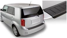 Bushwacker 114001 OE Style Bumper Protector - OE Matte Black