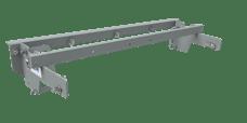 B&W Towing GNRM1007 Turnoverball Mounting Kit