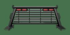 B&W Towing PUCP7502BA Cab Protector, Black
