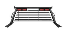 B&W Towing PUCP7522BA Cab Protector, Black