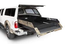 Cargo Ease CE-15A Extreme High Side Rails