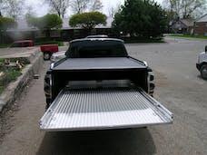 Cargo Ease CE-DD Dimond Deck -Aluminum