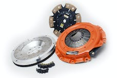 Centerforce 01011401 PN: 01011401 - DFX, Clutch Pressure Plate and Disc Set