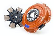 Centerforce 01023500 PN: 01023500 - DFX, Clutch Pressure Plate and Disc Set