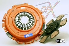 Centerforce 01071800 PN: 01071800 - DFX, Clutch Pressure Plate and Disc Set