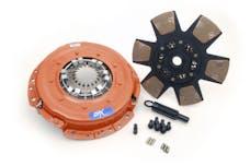 Centerforce 01148500 PN: 01148500 - DFX, Clutch Pressure Plate and Disc Set
