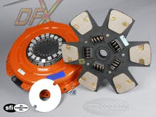 Centerforce 01148679 PN: 01148679 - DFX, Clutch Pressure Plate and Disc Set