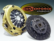Centerforce CF019505 Centerforce(R) I, Clutch Pressure Plate and Disc Set
