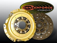 Centerforce CF402583 Centerforce(R) I, Clutch Pressure Plate and Disc Set