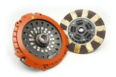 Centerforce DF039020 Dual Friction(R), Clutch Pressure Plate and Disc Set