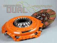 Centerforce DF098391 Dual Friction(R), Clutch Pressure Plate and Disc Set