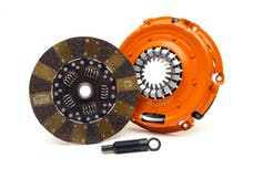 Centerforce DF161911 Dual Friction(R), Clutch Pressure Plate and Disc Set