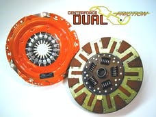 Centerforce DF440178 Dual Friction(R), Clutch Pressure Plate and Disc Set