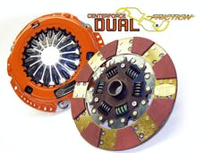 Centerforce DF905018 Dual Friction(R), Clutch Pressure Plate and Disc Set