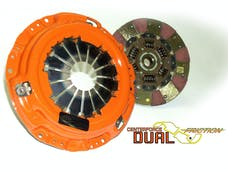 Centerforce DF916035 Dual Friction(R), Clutch Pressure Plate and Disc Set