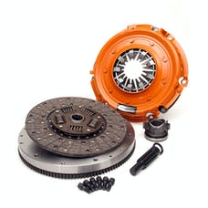 Centerforce KCFT379176 Centerforce(R) II, Clutch and Flywheel Kit