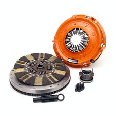 Centerforce KDF379176 Dual Friction(R), Clutch and Flywheel Kit