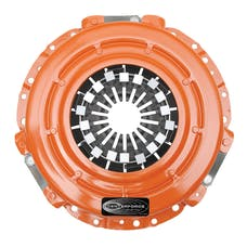 Centerforce CFT260000 Centerforce(R) II, Clutch Pressure Plate