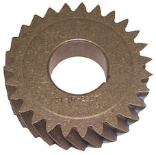 Cloyes 2527 Crank Gear Engine Timing Crankshaft Gear