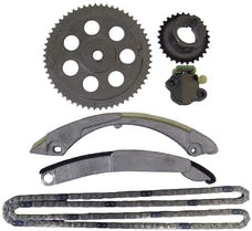 Cloyes 9-0195S Full Engine Timing Kit Engine Timing Chain Kit