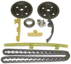 Cloyes 9-0390S Multi-Piece Timing Kit Engine Timing Chain Kit