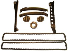 Cloyes 9-0391S Multi-Piece Timing Kit Engine Timing Chain Kit