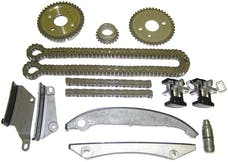 Cloyes 9-0397S Multi-Piece Timing Kit Engine Timing Chain Kit