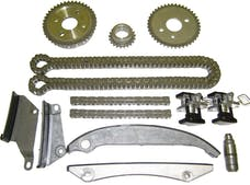Cloyes 9-0397SA Multi-Piece Timing Kit Engine Timing Chain Kit
