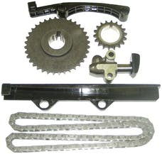 Cloyes 9-4148S Multi-Piece Timing Kit Engine Timing Chain Kit