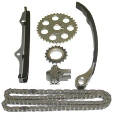 Cloyes 9-4163S Multi-Piece Timing Kit Engine Timing Chain Kit