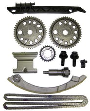 Cloyes 9-4201S Multi-Piece Timing Kit Engine Timing Chain Kit
